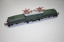 Märklin 3015 Locomotive Électrique Série Ce 6/8 SBB Vert Crocodile 3-Leiter Dc