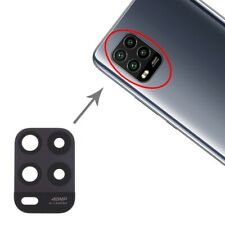 XIAOMI MI 10 LITE 5G XIG01 vitre camera lentille appareil photo back camera lens