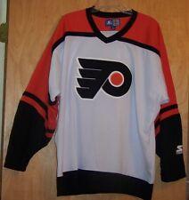 Philadelphia Flyers Jersey Adult Medium