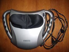 Vintage Homemedics Therapist Select Kneading Shiatsu Massager Tested and Works
