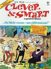 Clever & Smart 82 (Z1, 1. Auflage), Condor