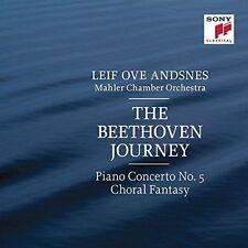 Beethoven Journey: Piano Concerto No 5 Emperor, New Music