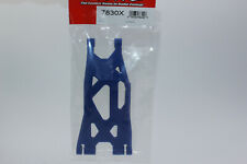 Traxxas 7830 X Control Arms Blue Down Right V+ H Heavy Duty For X Maxx New