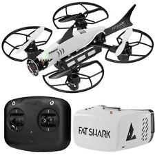 Fat Shark FSV2702 101 Fatshark Mini FPV Quad Kit Sport Drone Training System USA