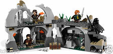 LEGO 9472 The Lord of the Rings ATTACK ON WEATHERTOP *FREE SHIPPING*