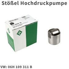 Rollenstößel Original INA Hochdruckpumpe 711024410 Stößel TFSI TSI 06H109311B