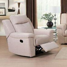 Fabric Solid SC Furniture Ltd Armchairs