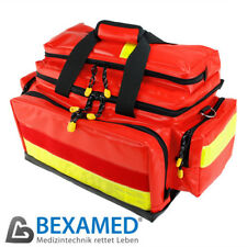 Notfalltasche YELLOW LARGE RED PLANE, Rettung, Praxis, Medizin, Rucksack,Hilfe