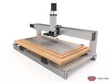 Vico C-Beam Expert XL Professional CNC Machine Machanical Kit 1000x500mm