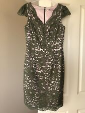 Review Alicia Dress Size 10