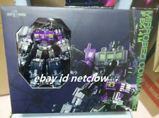 Transformers IronFactory IF EX-14M Mirrored Commander in Stock