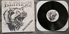 blink 182 vinyl Dogs Eating Dogs EP Rare Tom Delonge Mark Hoppus Travis Barker