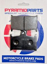 TRIUMPH 1050 SPRINT GT /' 2012 2013 SINTERED FRONT /& REAR BRAKE PADS 3x Sets