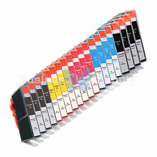 20* PK 564 564XL New Ink Cartridge for HP PhotoSmart 7510 7520 7525 C6350 B8550