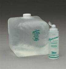 PARKER LABS AQUASONIC CLEAR ULTRASOUND GEL 5 Liter With Depensor Bottle