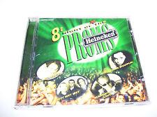 Heineken 8e Night of the Proms 8 ( EU CD 1998 )