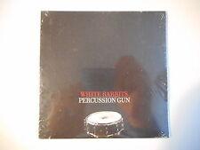 WHITE RABBITS : PERCUSSION GUN [ CD SINGLE NEUF PORT GRATUIT ]