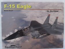 F-15 Eagle in Action by Squadron #10247