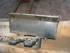 Tractor Tool Box Step Case Ford Ih Oliver Allis John Deere International