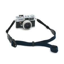 Japan diagnl Ninja Camera Strap Shoulder Adjustable Universal Navy Leica SONY