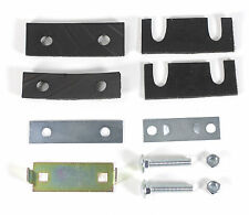 55 56 57 Chevy Radiator Support Mounting Kit *NEW*