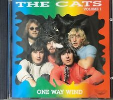 THE CATS - ONE WAY WIND - CD