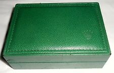 Genuine Rolex Oyster Inner Leather Watch Box S.A. Geneve Suisse Ref. 68.00.04 #2