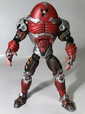 "Marvel Legends Juggernaut X-Men Classics 6"" Figure Toybiz Series Super Poseable"