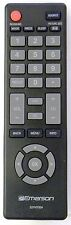 EMERSON 32FNT004 TV Remote Control - Brand New Original Emerson 32FNT004 remote