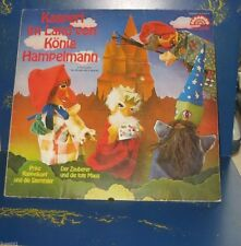 LP Kasperl im Land von König Hampelmann Paradiso