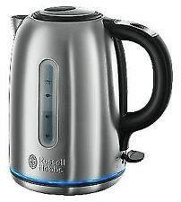 Russell Hobbs Kettle 18152 Stainless
