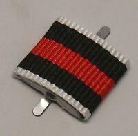 German WW2 Sudetenland Medal Ribbon bar