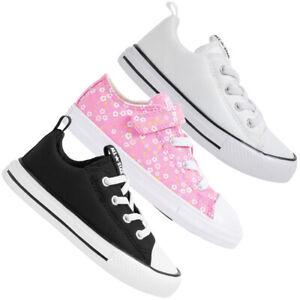 Converse Chuck Taylor All Star Superplay Slip Freizeit Mode Kinder Schuhe neu