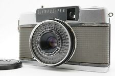 [EXC+5] OLYMPUS PEN EES-2 Harf Flame Point & Shoot Film Camera From Japan
