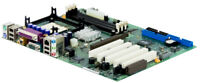 FUJITSU D1675-A25 s.478 DDR PCI AGP