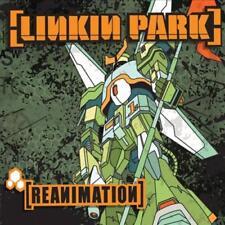 LINKIN PARK-REANIMATION - VINILO NEW VINYL RECORD