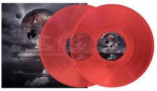 OMNIUM GATHERUM - THE REDSHIFT, 2017 EU LIMITED EDN RED vinyl 2LP, SEALED!