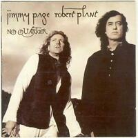 JIMMY PAGE/ROBERT PLANT (Plant and Page from LED ZEPPELIN) No Quarter CD NEW