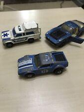 Classic Vintage Diecast Car Hot wheels Tomica Matchbox Corgi Junior Ambulance