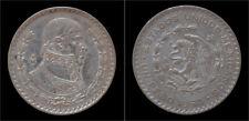 Mexico 1 peso 1964