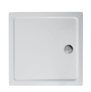 Ideal Standard Shower Tray 900 x 900mm Simplicity White L504501