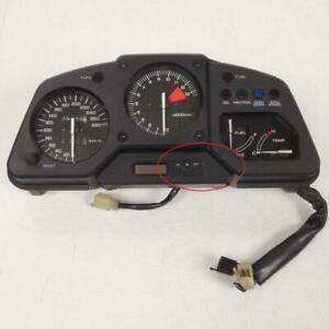 Compteur pour pièces origine pour moto Honda 750 VFR 1990 à 1993 RC36 Occasion