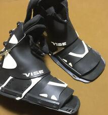 VISE Water Skiing Boots Bindings Large Free Shipping