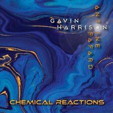 Gavin Harrison - Chemical Reactions [New CD] Digipack Packaging