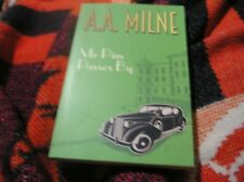 A A Milne Mr Pym Passes By [Paperback]