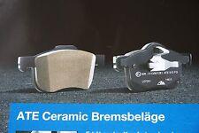 ATE Ceramic-Bremsbeläge Renault Clio III Satz für vorne neu