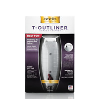 Andis Professional T-Outliner Beard/Hair Trimmer with T-Blade #04710