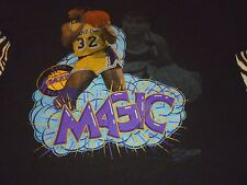 Magic Johnson Vintage Shirt ( Used Size L/M ) Very Good Condition!!!