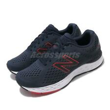 New Balance 680 Extra Wide Navy Red White Men Running Shoes Sneakers M680CN6 4E