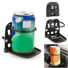 Car Drink Beverage Cup Holder Foldable Stand Gadgets Accessories Van Truck 1pc